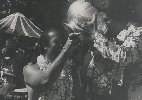 1973 Walter Macfarlane Regatta