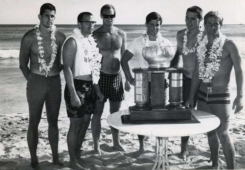 1966 Walter Macfarlane Regatta