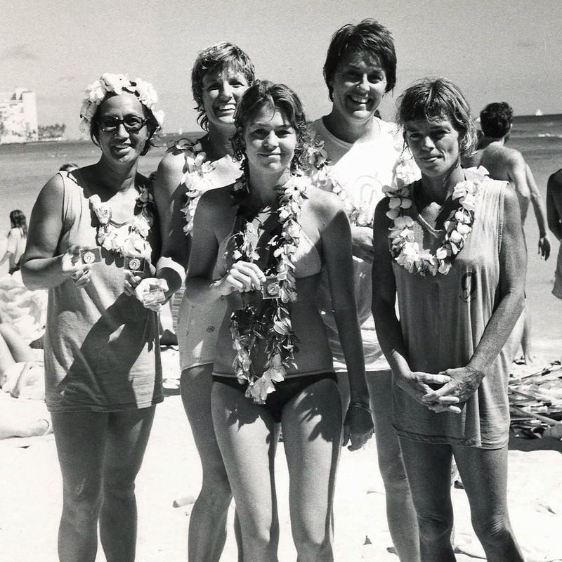 1974 Walter Macfarlane Regatta