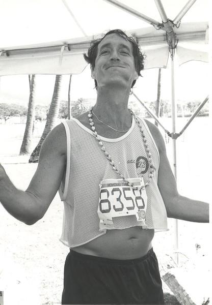 1982 Honolulu Marathon