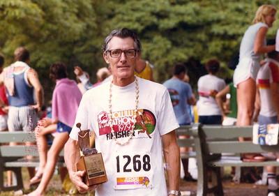 1979 Honolulu Marathon
