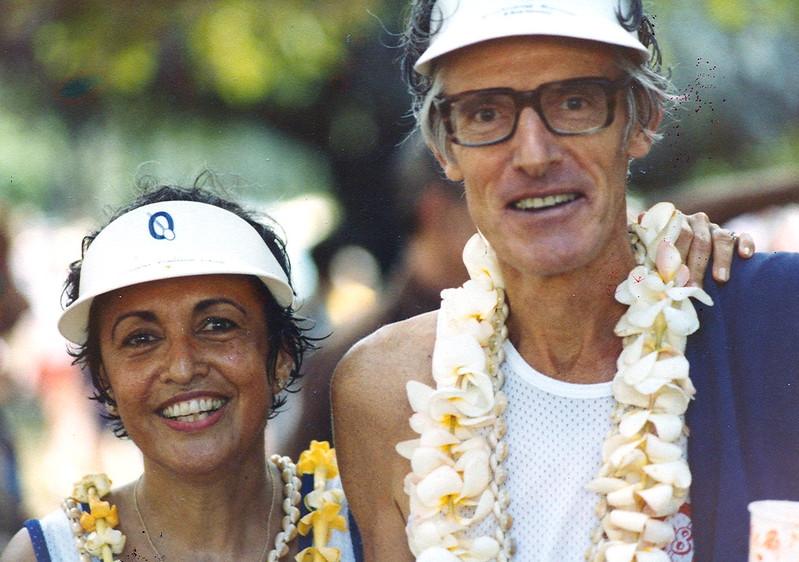Honolulu Marathon
