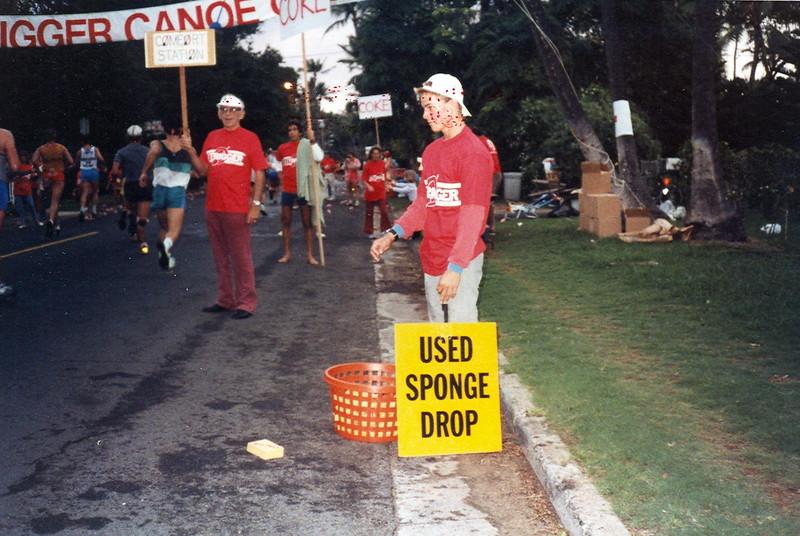 Honolulu Maraton
