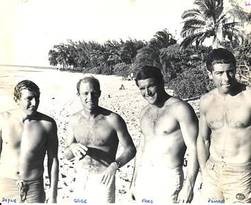 1968 Duke Surfing Classic