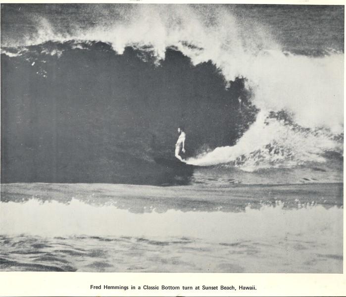 1966 Fred Hemmings Jr.