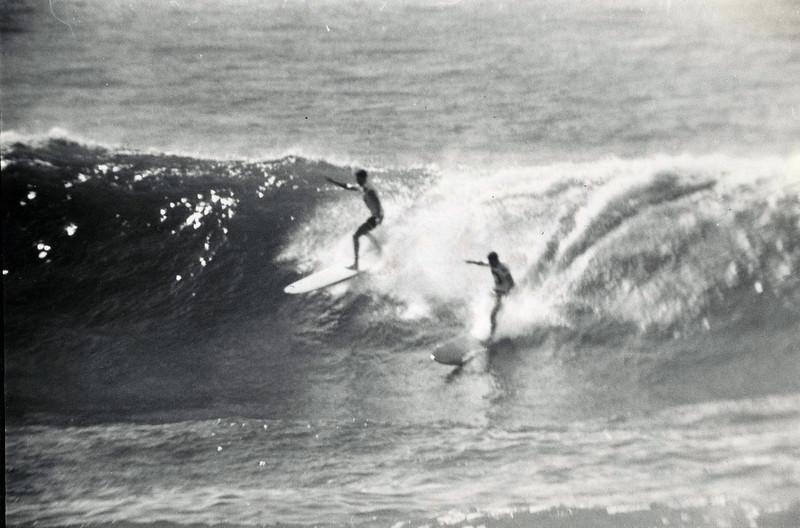 Makaha Intl Surfing Championship