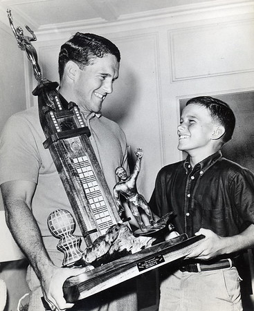 1964 Fred Hemmings Jr.