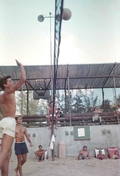 Jr Sr VB Tournament June 1968