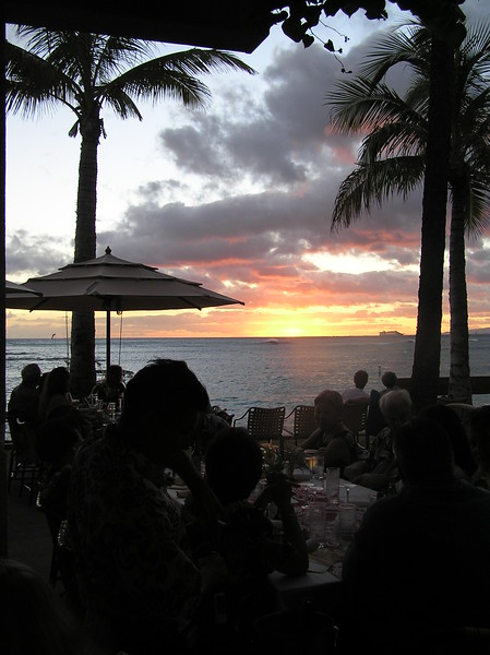 2006 OCC Sunset 9-9-2006