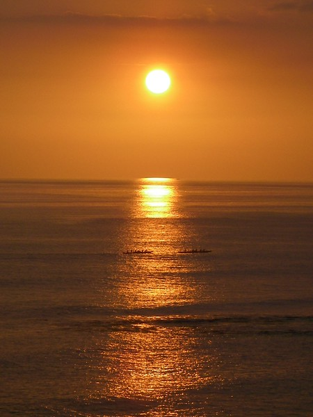2009 Outrigger Sunset