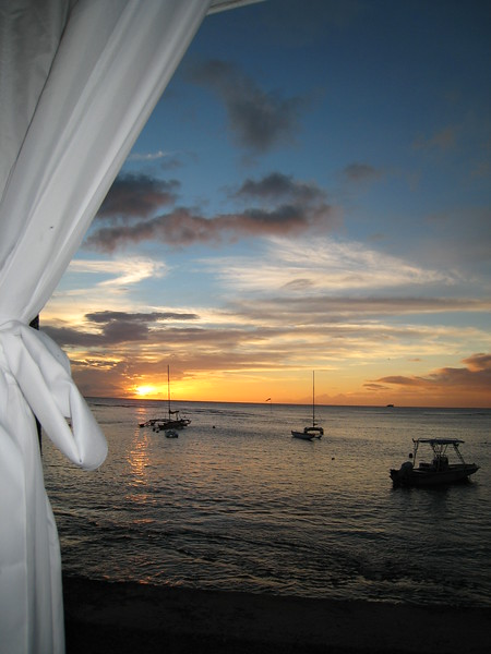 2007 Outrigger Sunset 12-31-2007