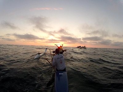 Outrigger Canoe Life & Racing