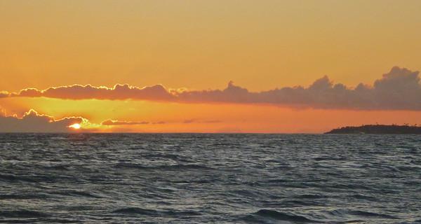 Final 2011 Sunset
