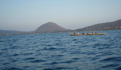 Hui Nalu Canoe and Koko Head