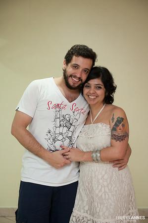Renata e Filipe - Chá de Panela