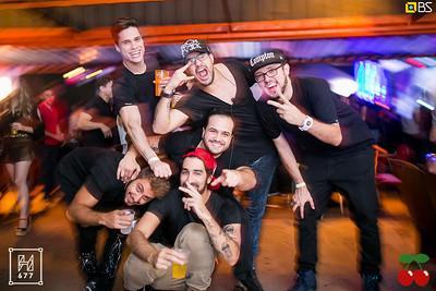 Pacha - Ibiza on Tour