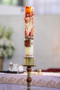 Batizado Maria Helena