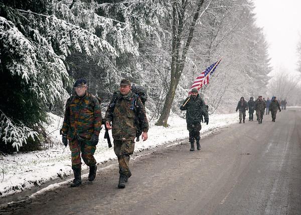 Ardennes, 1944