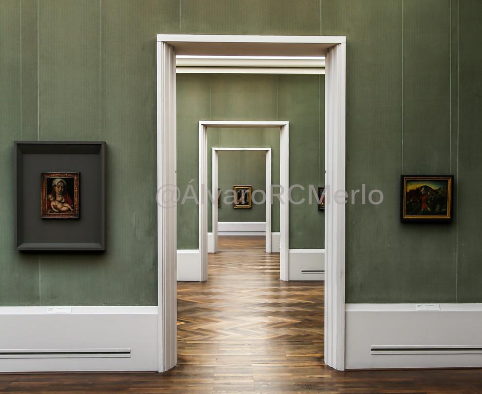 Gemäldegalerie, Berlim – 2012