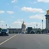 Le Musée de l'Armée and Pont Alexandre III.