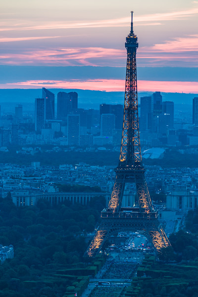 Another Tour Eiffel shot.