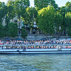 Seine River tour boat (like one we will take soon enough).
