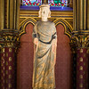 King Louis IX (St. Louis)