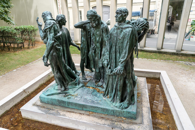 Monument to the Burghers