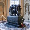 Crypt of Ferdinand Foch.