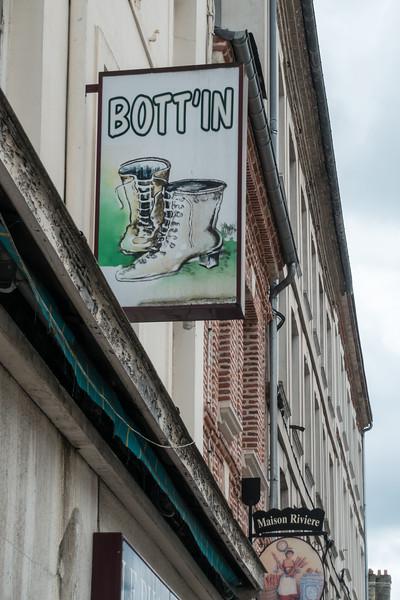 Got boot?