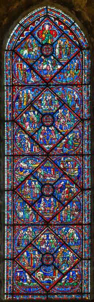The Joseph window