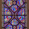 The St. James the Greater window