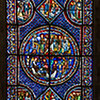 Mary Magdalene window