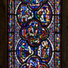 St. John the Divine window