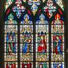 The Vendôme Chapel window