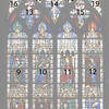 The Vendôme Chapel window