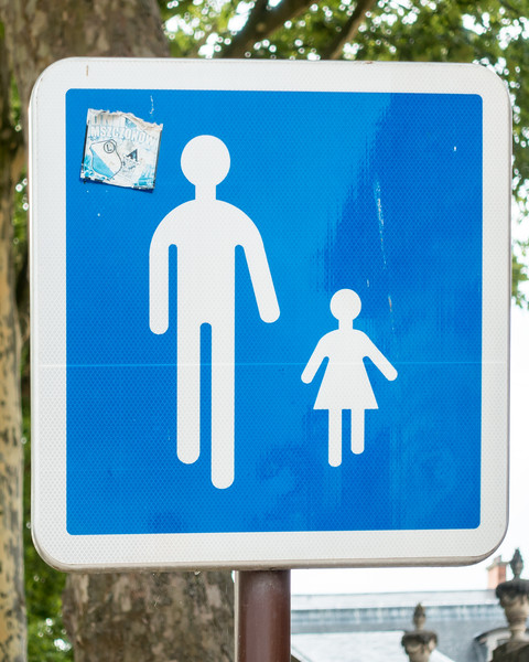 Walk them here instead.