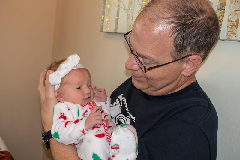 Granddaughters can be fun!