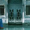 Venice Blue Boat
