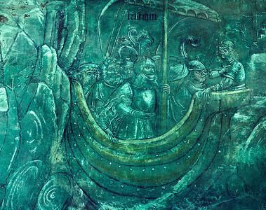 Terra Verde Fresco