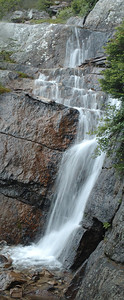 Tea House Falls, Banff, BC