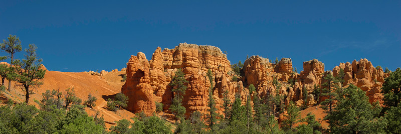 Red Canyon, near Bryce NP