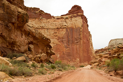 Grand Wash Road