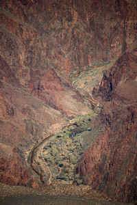 Phantom Ranch with 400mm zoom.