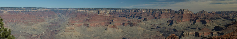 Near Mather Point