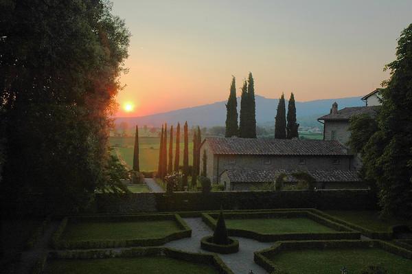 Villa de Piazzano