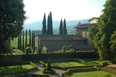 Villa de Piazzono