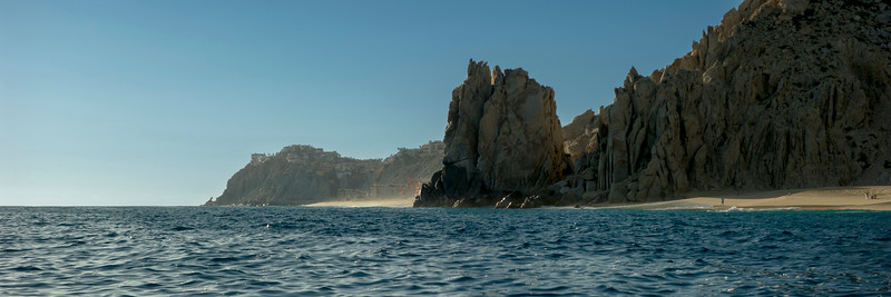 """Lands End"", Cabo San Lucas. Near Divorce Beach"