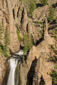 Tower Falls II