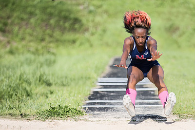 Mallard Creek Track Conf Tournament -19